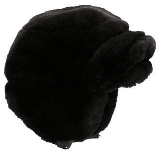 Hat Faux Fur Trapper Hat