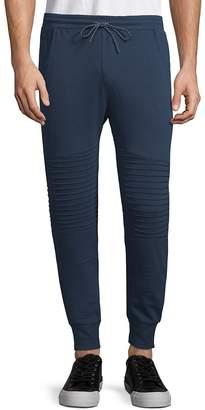 2xist Men's Pintuck Jogger Pants