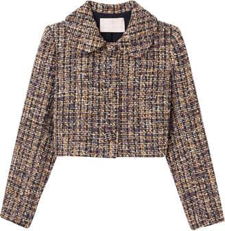 Gal Meets Glam Tinsley Jacket