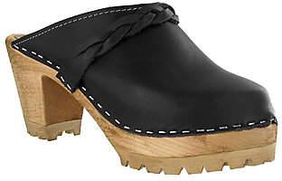Mia Shoes Clogs - Elsa