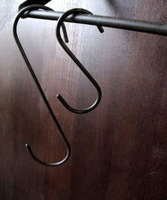 a.depeche Iron S Hook (S)