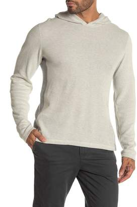Vince Long Sleeve Pullover Hoodie