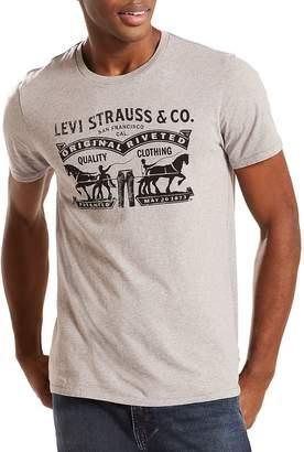 Levi's Logo Graphic Tee 2