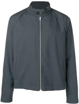 Marni mandarin collar jacket