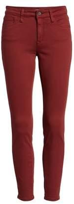 Mavi Jeans Adriana Ankle Skinny Fit Pants