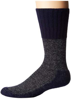 Thorlos Western Boot Over Calf Single Pair Crew Cut Socks Shoes
