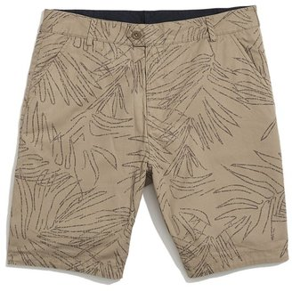 JackThreads Reversible Shorts $44 thestylecure.com