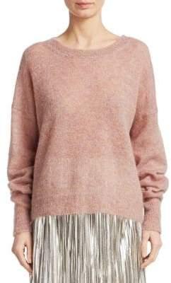 Etoile Isabel Marant Cliftony Mohair Sweater