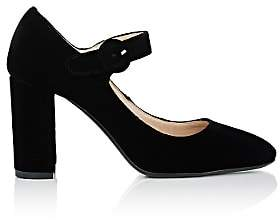 Barneys New York Women's Mary Jane Pumps - Black