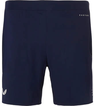 CASTORE Marco 2.0 Stretch-Shell Shorts