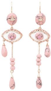 Vivienne Westwood Apollonia Earrings