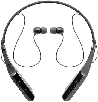 LG Electronics TONE TRIUMPH Bluetooth Wireless Stereo Headset