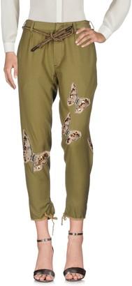 MPD BOX Casual pants - Item 13107520OC