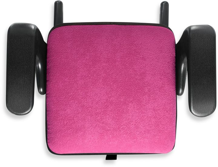 Clek OlliTM Booster Seat in Raspberry