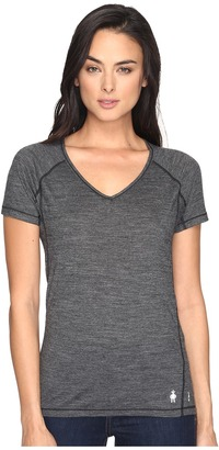 Smartwool - PhD Ultra Light Short Sleeve Women's Clothing $70 thestylecure.com
