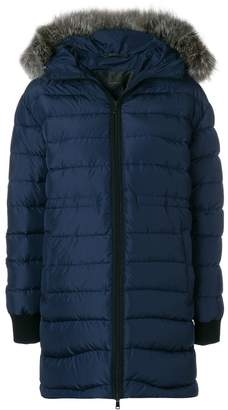 Belstaff Fenelon lightweight down coat