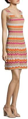 Missoni Women's Ombre Zigzag Dress
