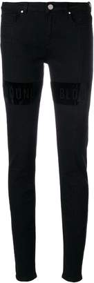 Zoe Karssen skinny jeans