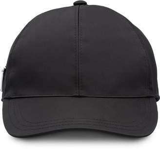 437ca90a363 Mens Prada Baseball Cap - ShopStyle