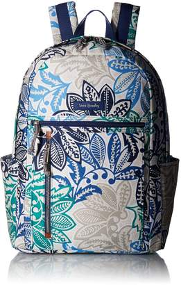 Vera Bradley Women's Small Backpack