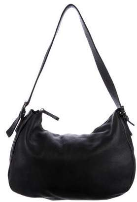 Miu Miu Slouchy Leather Hobo