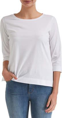 Sportscraft Cotton 3/4 Sleeve T Shirt