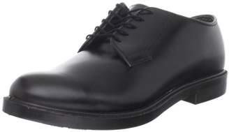 Wolverine Bates Men's Leather Durashocks Work Shoe