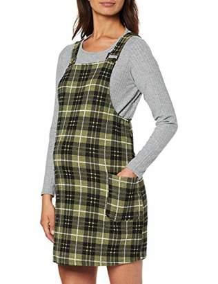 New Look Maternity Women's Check Dress