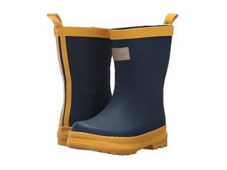 Hatley Kid's Color Block Rain Boots (Toddler/Little Kid)