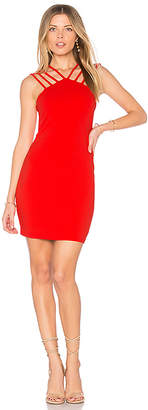 Nookie Sophia Mini Dress