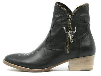 Django & Juliette New Leoni Womens Shoes Casual Boots Ankle