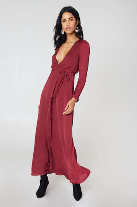 Lucca Couture Camila Maxi Dress