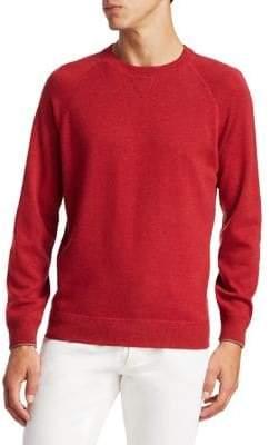 Brunello Cucinelli Exclusive Crewneck Sweatshirt