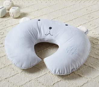 Pottery Barn Kids Bear Classic Critter Boppy® Nursing & Infant Support Pillow Slipcover Only
