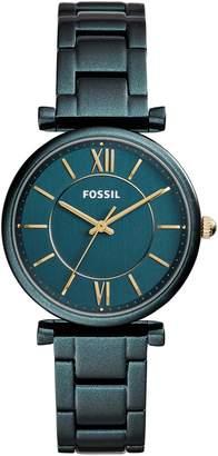 Fossil Carlie Bracelet Watch, 35mm