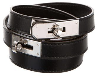 Hermès Swift Kelly Belt