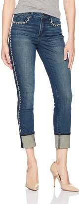 NYDJ Women's Novelty Alina Skinny Jeans