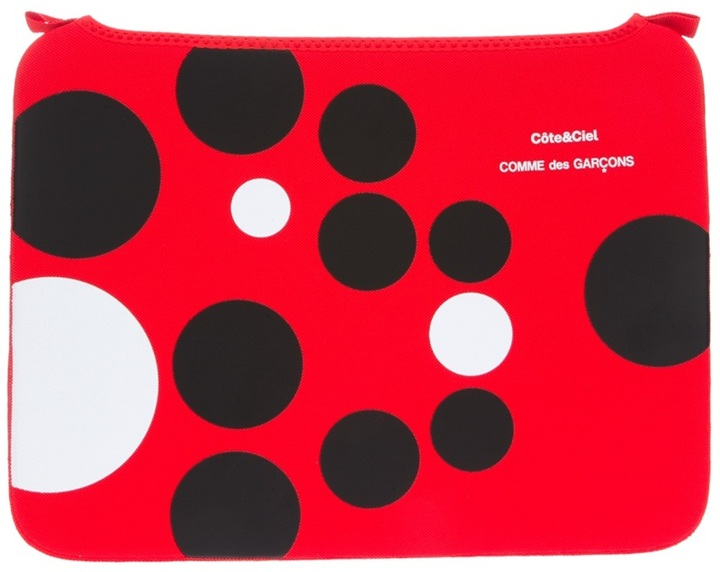 Comme des Garcons Côte&Ciel macbook pro 13 inch case