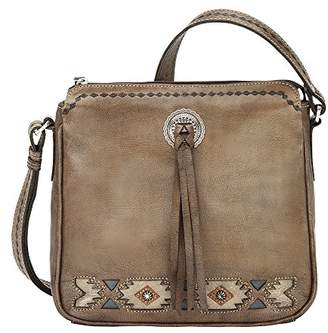 American West Native Sun Crossbody