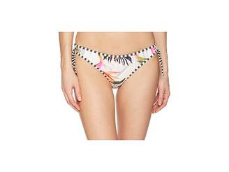 Body Glove Litz Tie Side Mia Bottoms Women's Swimwear