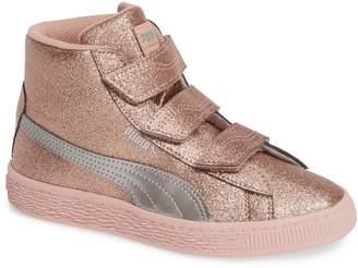 Puma Basket Glitz Sneaker