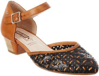 PIKOLINOS Elba Leather Sandal