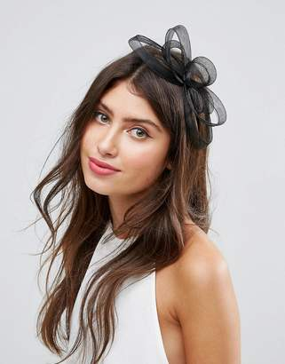 Asos DESIGN simple hair fascinator headband
