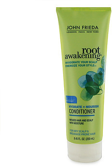 John Frieda Root Awakening Hydrate And Nourish Conditioner