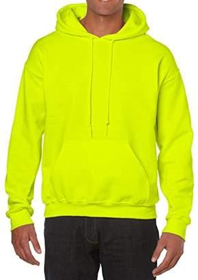 Gildan Men's Heavy Blend Fleece Hooded Sweatshirt G18500