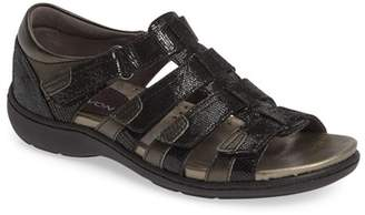Aravon Bromly Gladiator Sandal