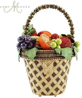 Mary Frances Fruit Basket
