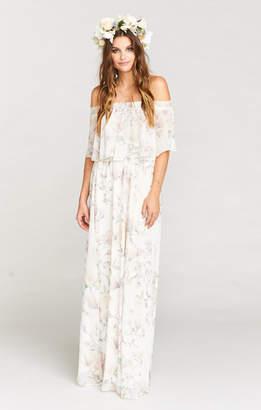 Show Me Your Mumu Hacienda Maxi Dress ~ Forever Vine