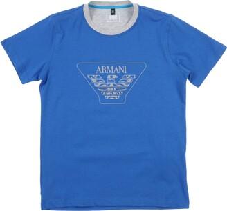 Armani Junior T-shirts - Item 12149002MW