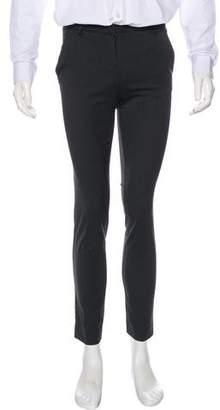 Moncler Wool-Blend Pants